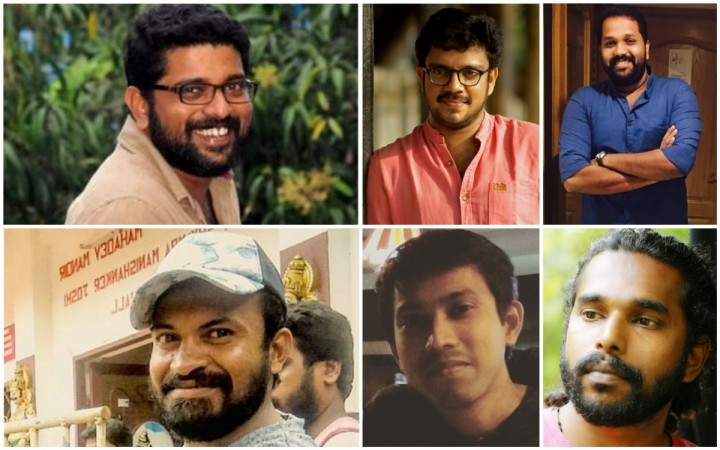 Mollywood 2017, best debut directors