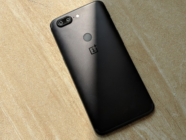 OnePlus 5T long-term Review