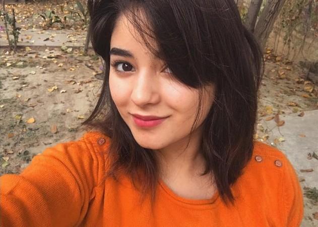 Zaira Wasim, Dangal Actress, molestation