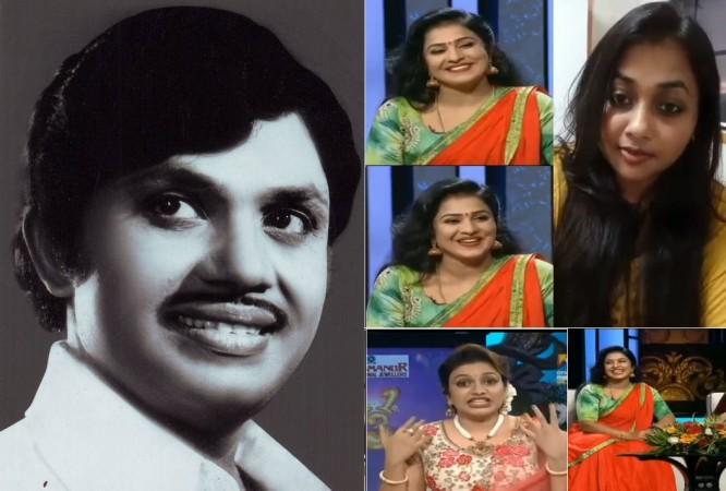 Jayan, Jayan niece, jayan brother daughter