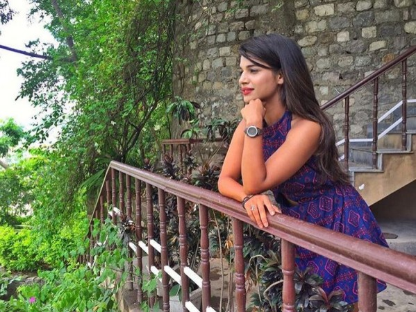 Splitsvilla X winner Naina Singh