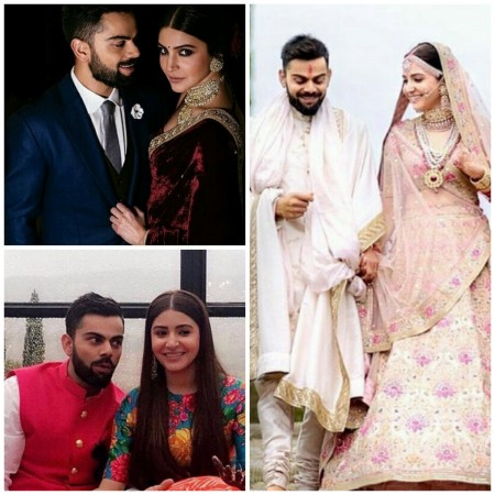 Virat Kohli Wedding.Anushka Sharma Virat Kohli Wedding Designer Sabyasachi Reveals