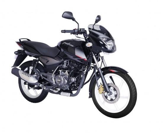 Bajaj Pulsar 150 Black Pack Edition