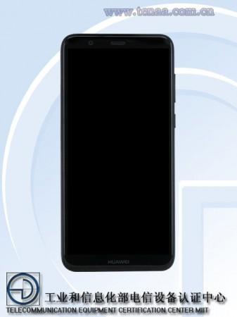 Huawei Enjoy 7S Leak Image