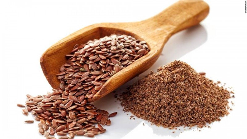 flaxseeds, weight loss, diet,