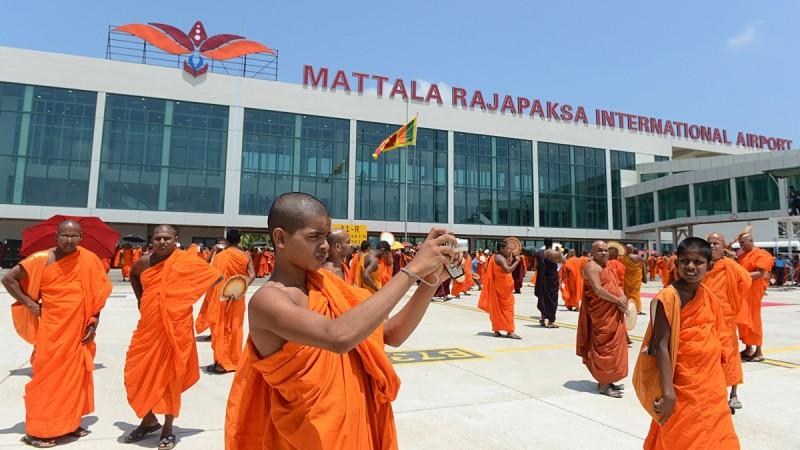 India may buy 'world's emptiest airport', Mattala Rajapaksa International, in Sri Lanka - IBTimes India