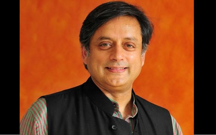 Now Lifetime Achievement Award For Writer Shashi Tharoor Ibtimes