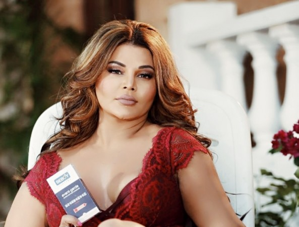 Rakhi On Casting Couch: Why Blame Producers If Girls Opt Sexual Compromise
