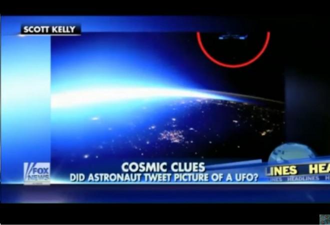ufo, ISS,