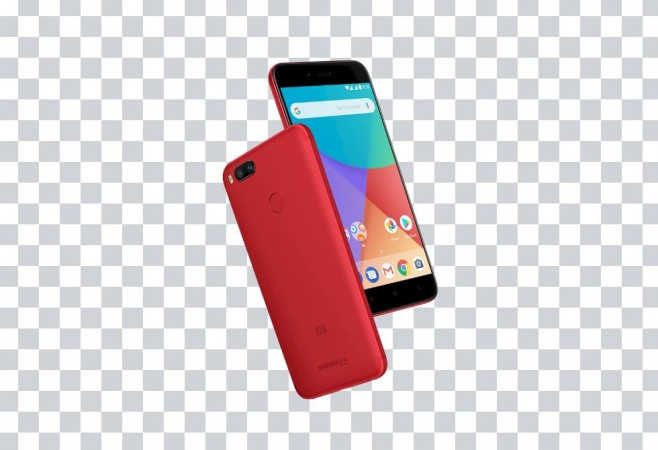 Xiaomi, Mi A1, Special Edition, Red, specifications