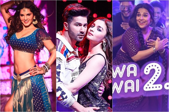 bollywood recap 2017 top 10 remakes of old hit songs that rocked or