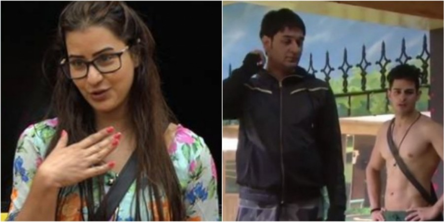 Shilpa and Vikas