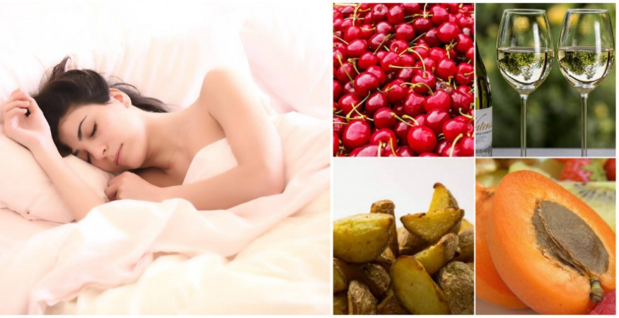 lose weight overnight in your sleep