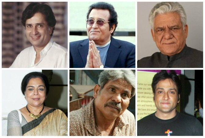 Bollywood deaths