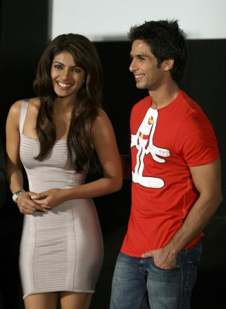Priyanka Shahid dating NC scheiding overeenkomst dating clausule