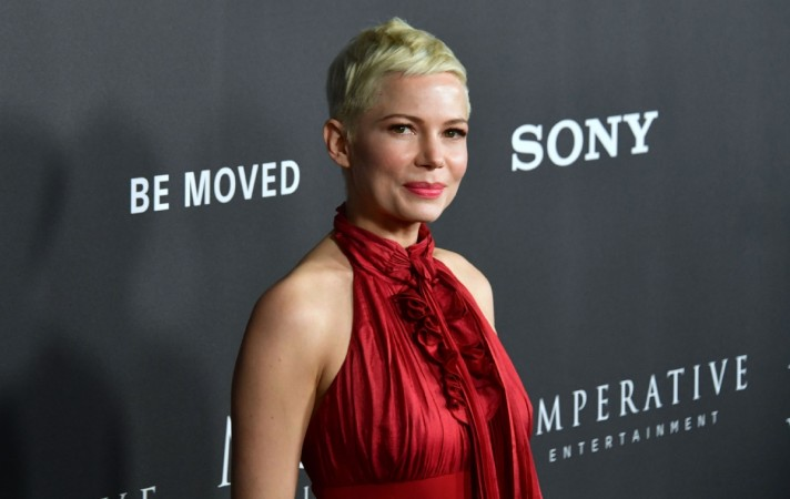 Venom movie: Michelle Williams to portray Anne Weying in the Spider-Man spin-off movie - IBTimes India