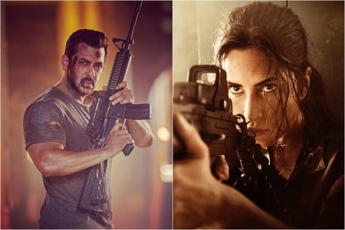Tiger Zinda Hai Movie Review Round-up: Critics And Celebs