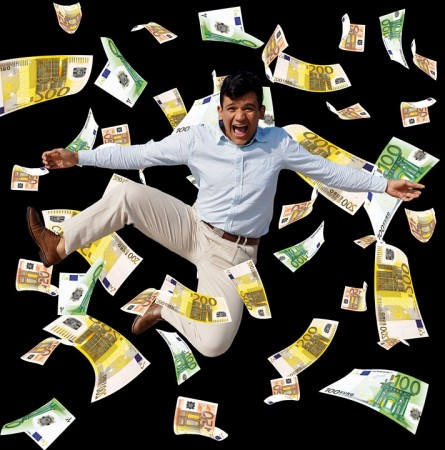 Money cannot buy happiness: Study - IBTimes India