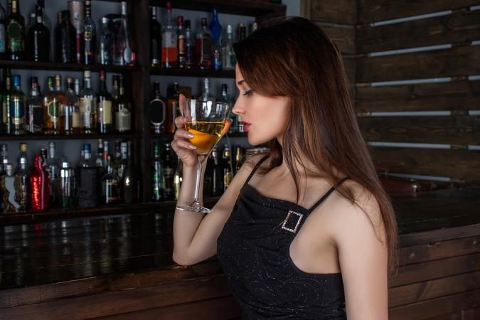 alcohol,