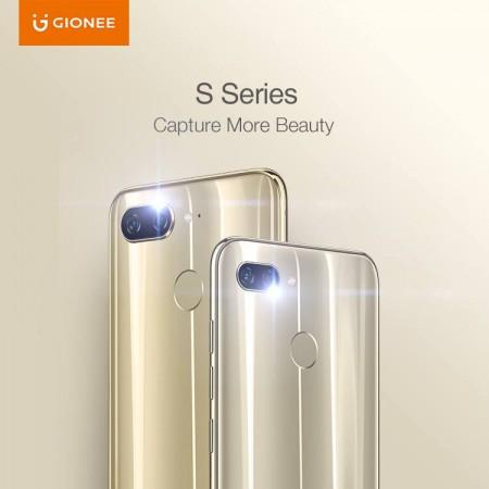 Gionee S series