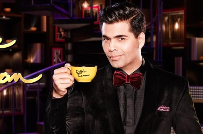 Koffee with Karan 5