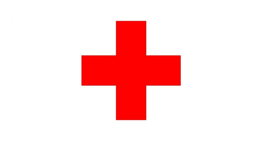 red cross75485734