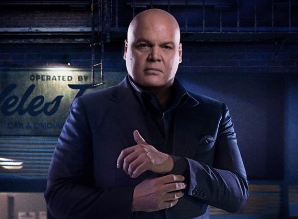 "Daredevil Season 3 brings back Vincent D'Onofrio's Kingpin; says fans ""gonna be very happy"" - IBTimes India"