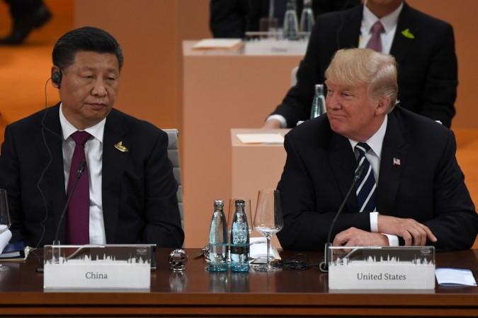 China, USA, Donald Trump, Xi Jinping