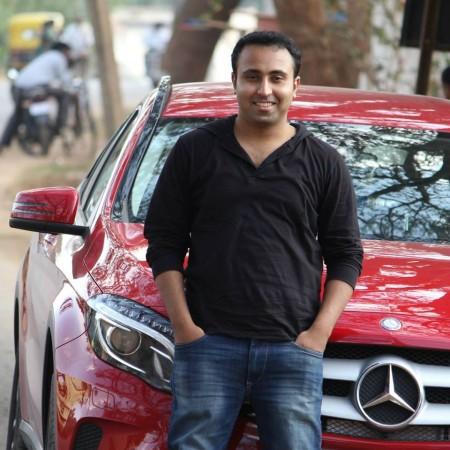 Ajitabh Kumar