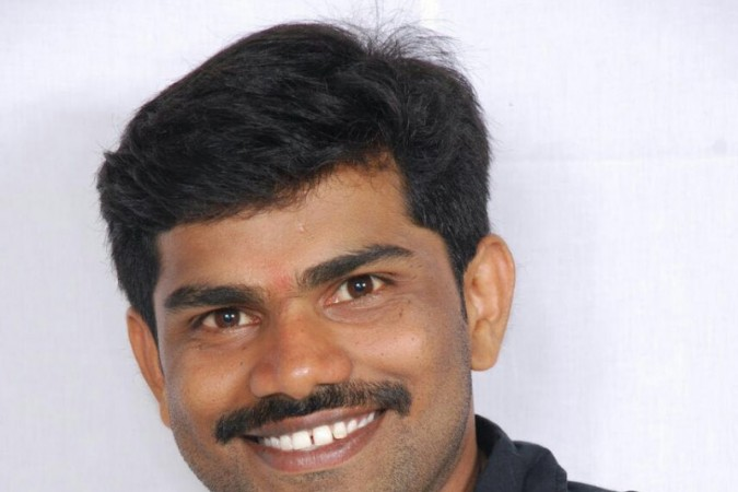 Kona Adinarayana Reddy