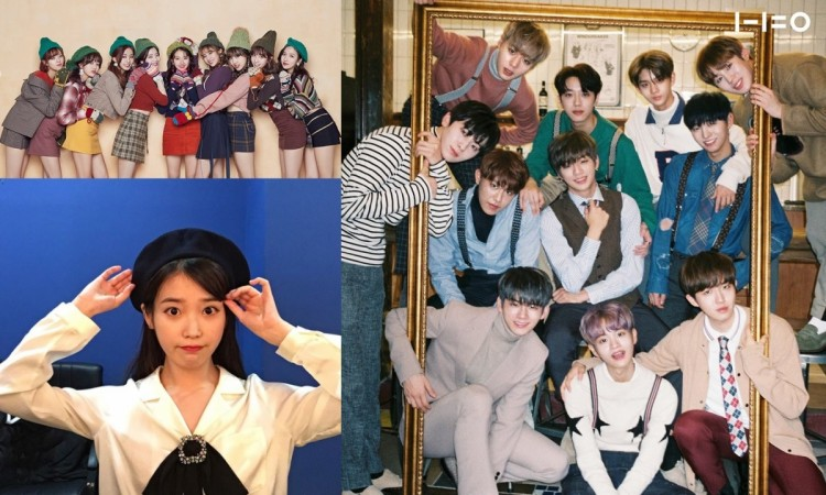 Golden Disc Awards 2018: Wanna One, TWICE and others to perform live on stage - IBTimes India