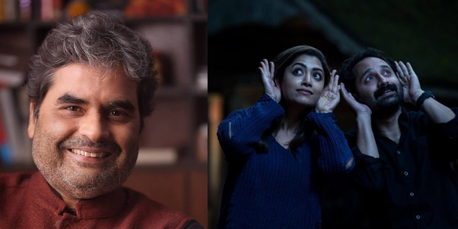Vishal Bhardwaj Carbon