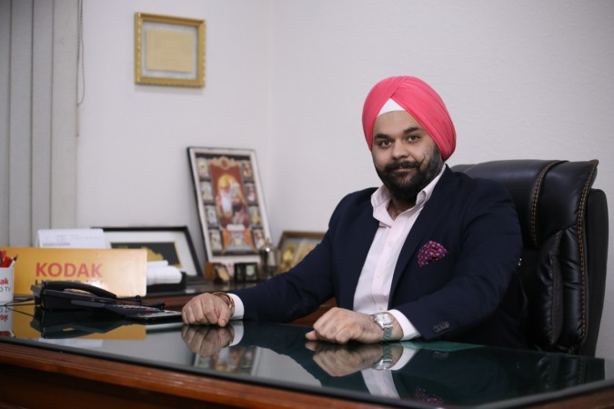 SPPL director and CEO Avneet Singh Marwah: Interview