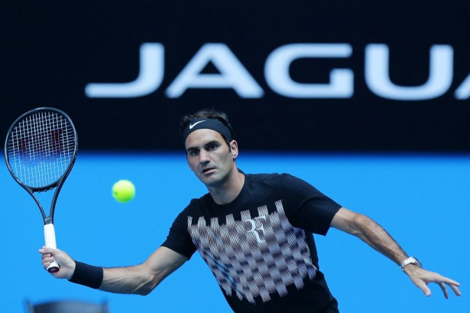Roger Federer S Switzerland At Hopman Cup 2018 Live Streaming Watch