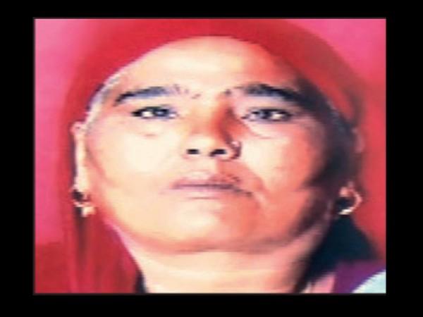 Shakuntala Devi- Kargil martyrs widow dies