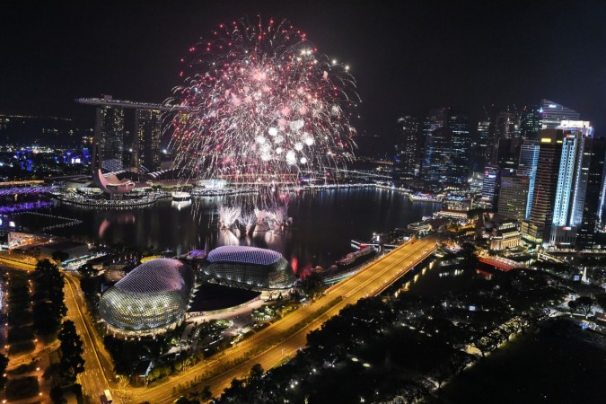 Singapore-world's most expensive city, three Indian cities among cheapest in world