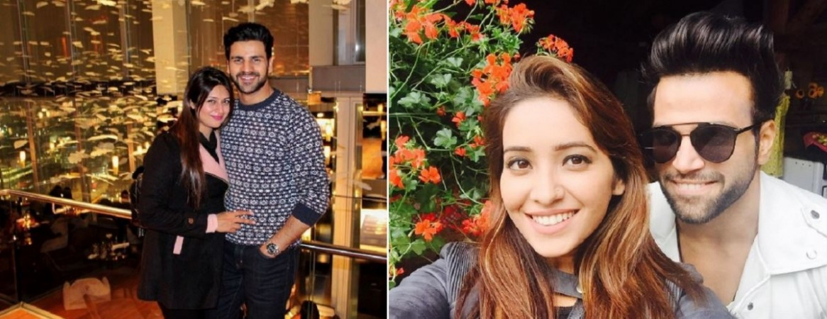 Asha n rithvik dating after divorce