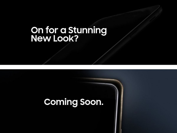 Samsung, galaxy on, 2018, Amazon, India , teaser, launch, specs
