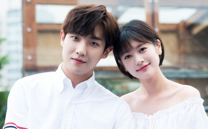 Jung So Min, Lee Joon