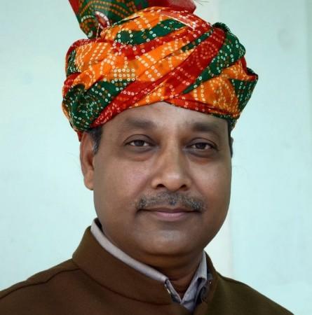 Banwari Lal Singhal