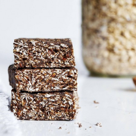 Protein bars,