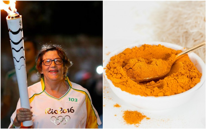 Woman beats cancer using TURMERIC after stopping all treatment - IBTimes India