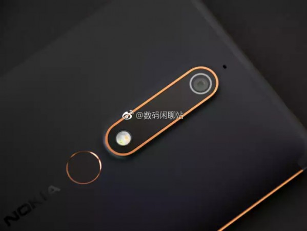 Nokia 6 2018