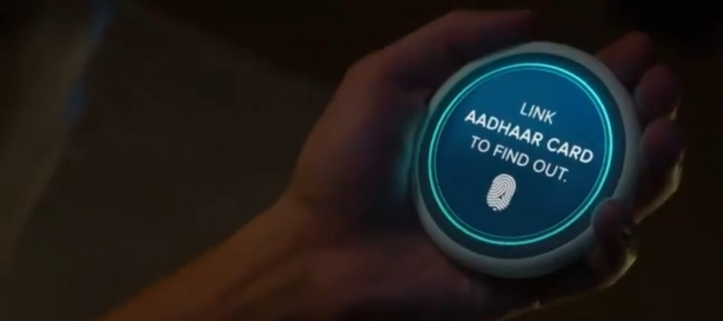 Netflix India takes a dig at Aadhaar through Black Mirror episode