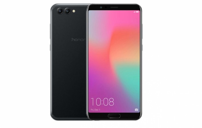 Huawei, Honor View 10, India price, specifications,