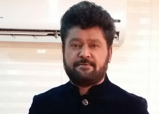 BJP leader Jaggesh