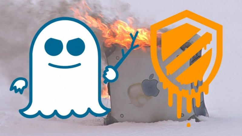 Meltdown and Spectre: What you need to know about the computer chip flaws