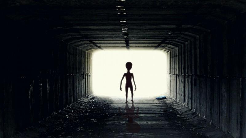 alien,
