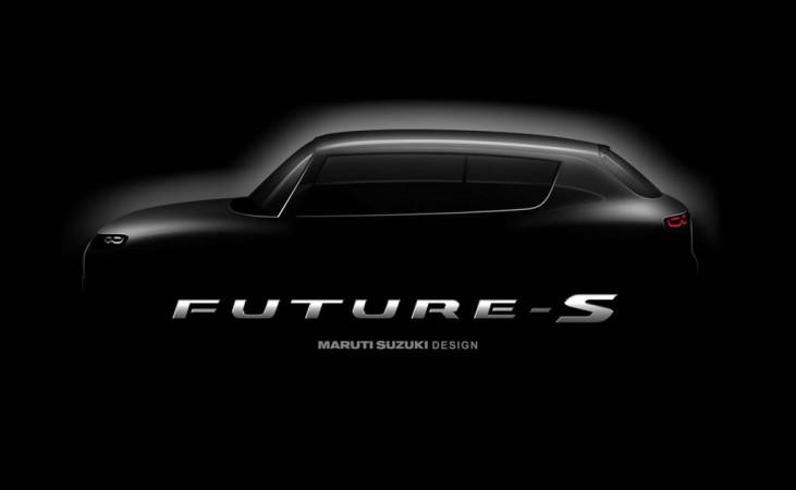 Maruti Suzuki #ConceptFutureS