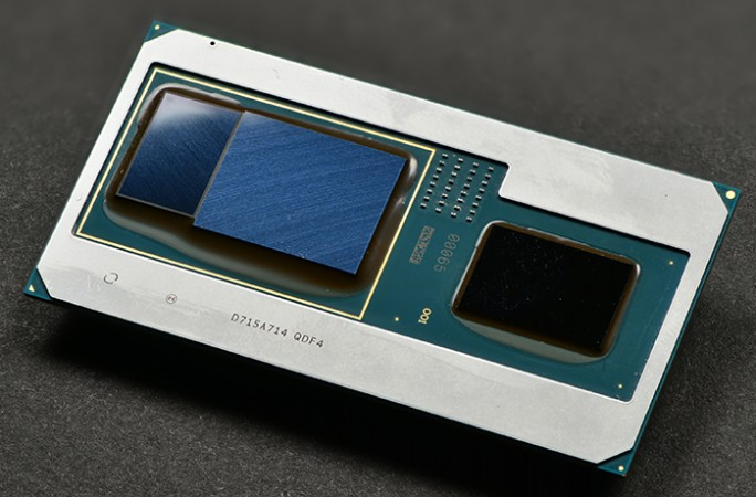 Intel 8th Gen Core CPUs With Integrated Radeon RX Vega Graphics